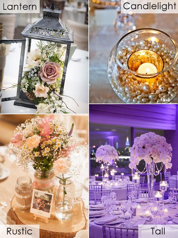 amazing wedding centerpieces ideas