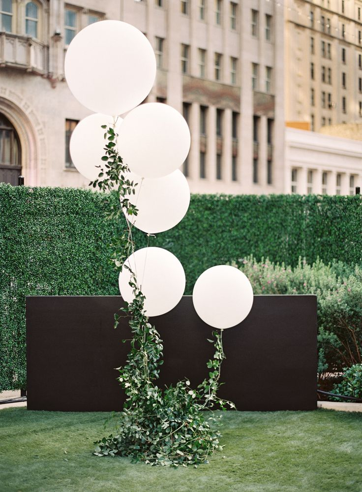 45 Creative Fun Ways To Incorporate Balloons Into Your