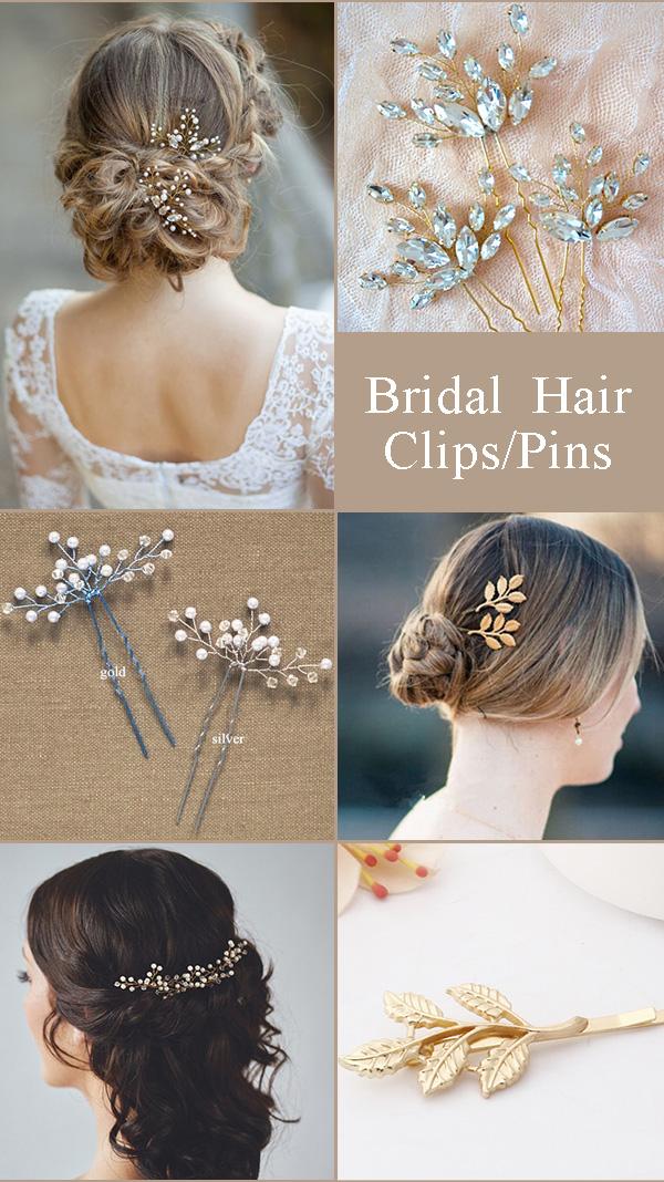 Useful Tips For Choosing Bridal Hair Accessories For A Perfect Wedding Look Elegantweddinginvites Com Blog