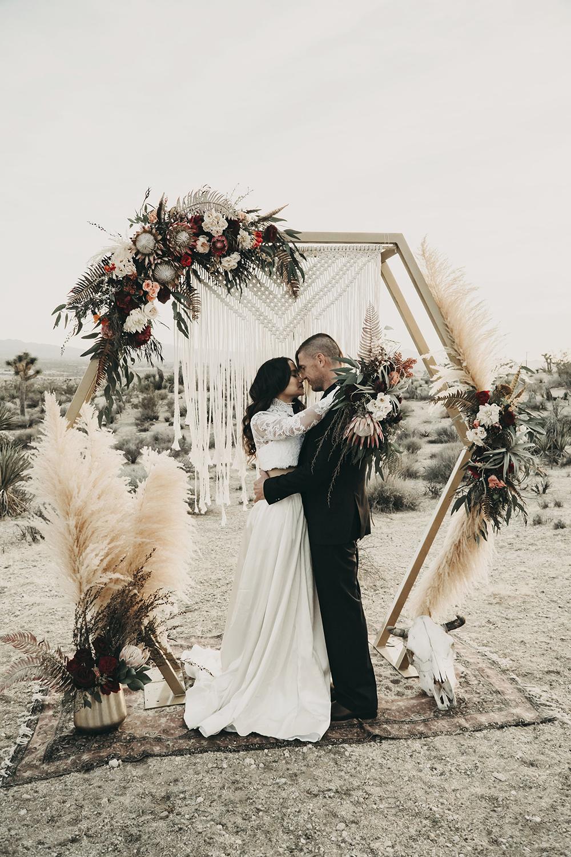 30 Trendy Geometric Wedding Ideas for Modern Brides ...