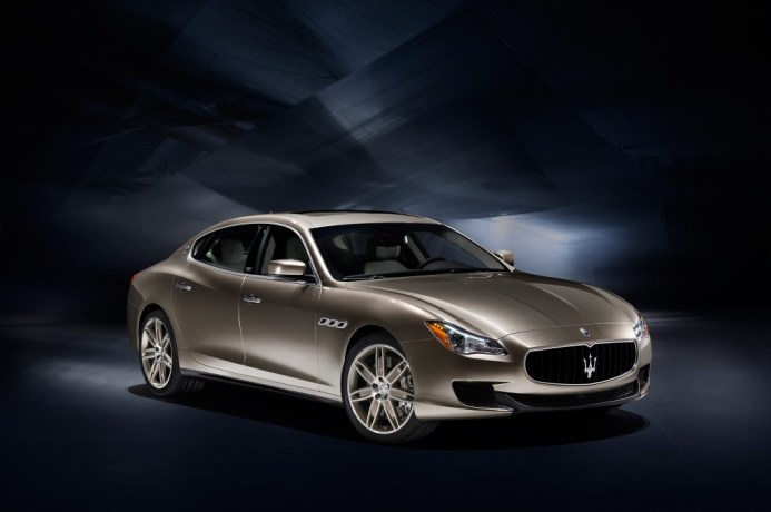 Maserati-Quattroporte-Ermenegildo-Zegna