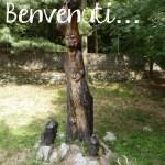 Lo spirito del bosco: gita in montagna