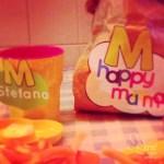 Mc Mamma: il fast food home made