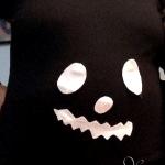 Maglietta spiritosa DIY senza cucire