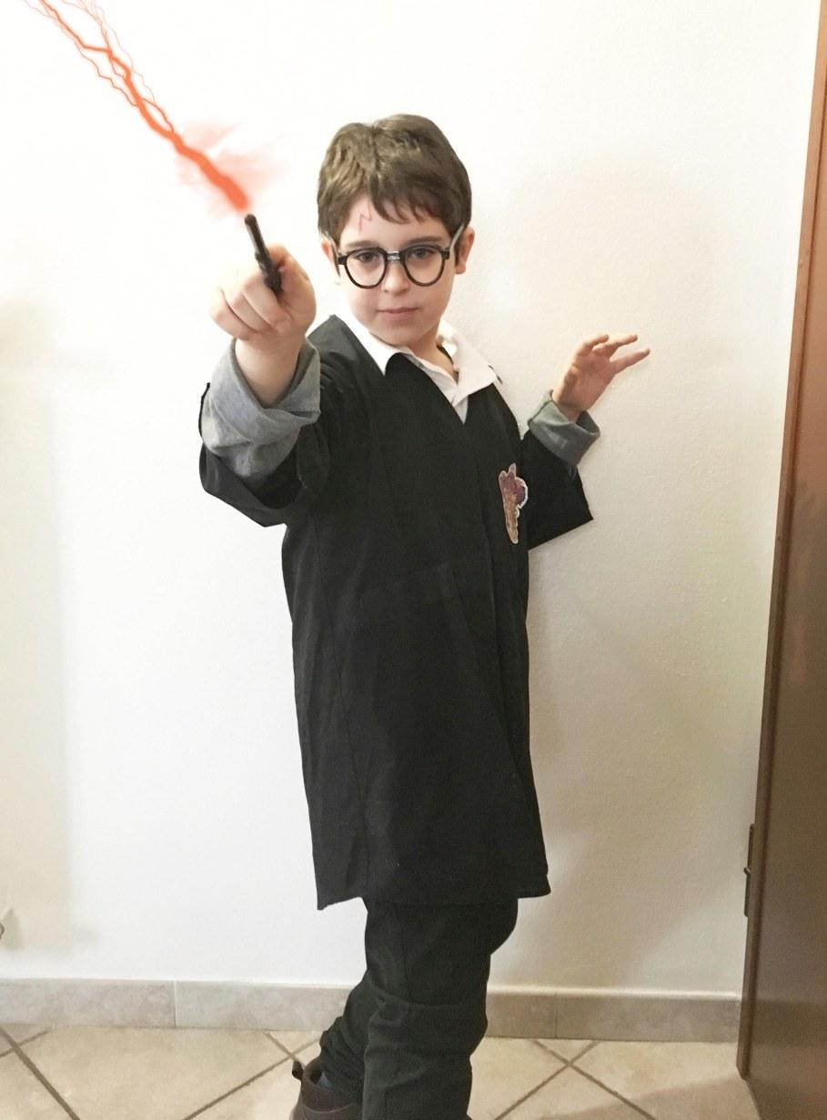 Costume Harry Potter