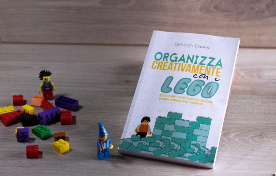organizza con i lego