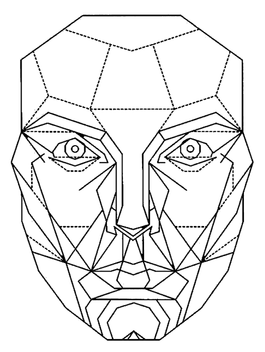 The-Golden-Ratio-Mask