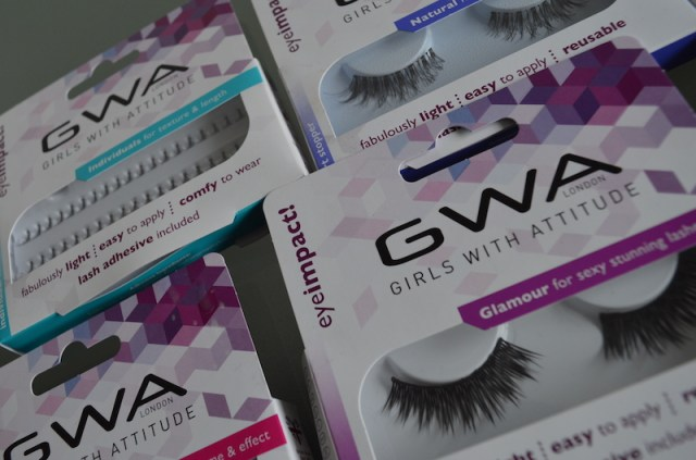 GWA Girls with attitude lash review