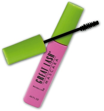 maybelline great lash review eleise