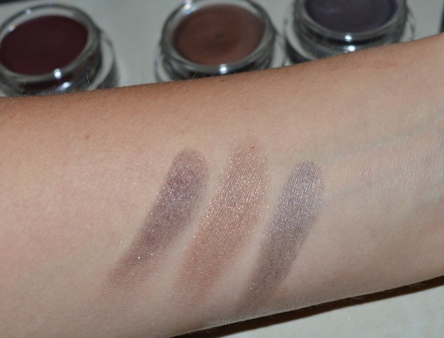 Glo & Ray review eyeshadow mousse