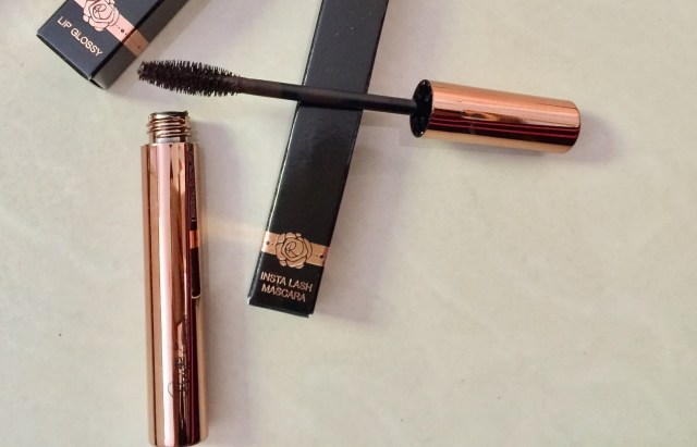Rosie for Autograph 'Insta Lash' mascara Black/brown