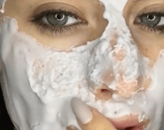 bliss rubber mask review