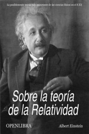 Resultado de imagen para albert einstein  sobre la teoria de la relatividad