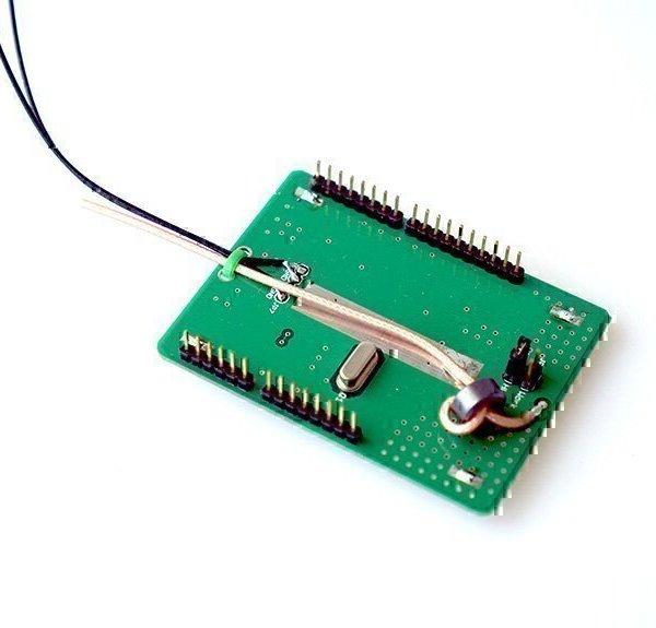 FA-450 RF Detector Board