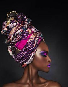african headwrap 9