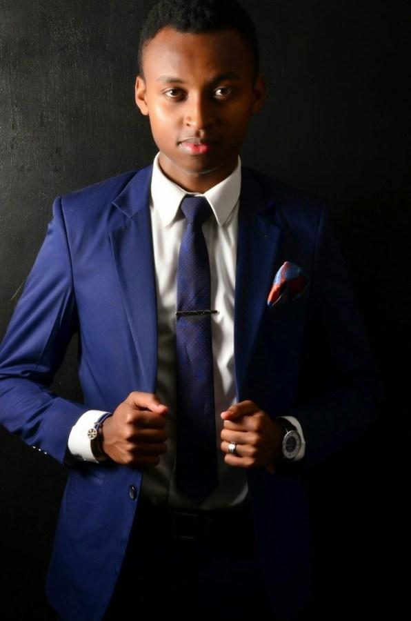 Kenya fashion awards winner