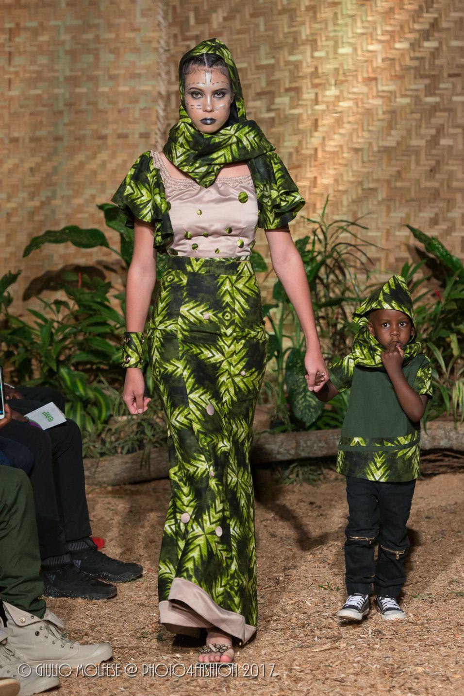 Kampala fashion Week Nabirye