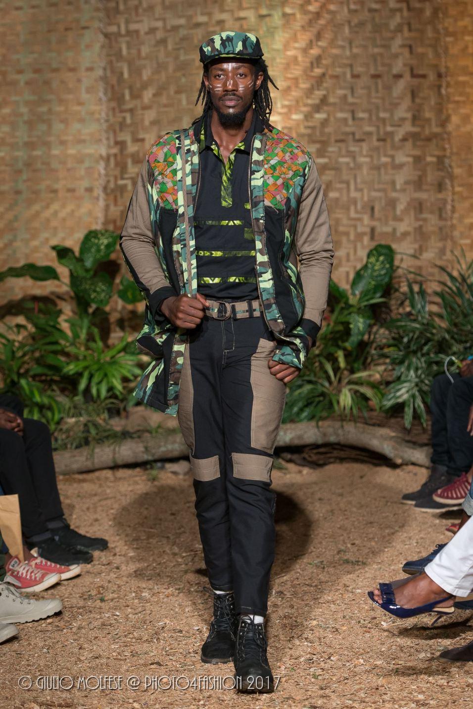 Kampala fashion Week Kasumba Latima