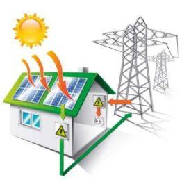 zonne energie zelf opwekken