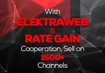 RateGain 1500 Channels