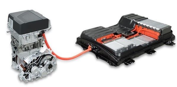 Elektrikli Araçlarda Kullanılan Aküler