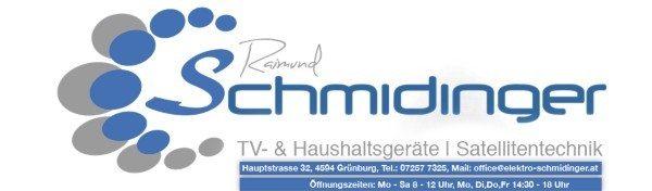 Raimund Schmidinger