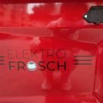 Elektrofrosch