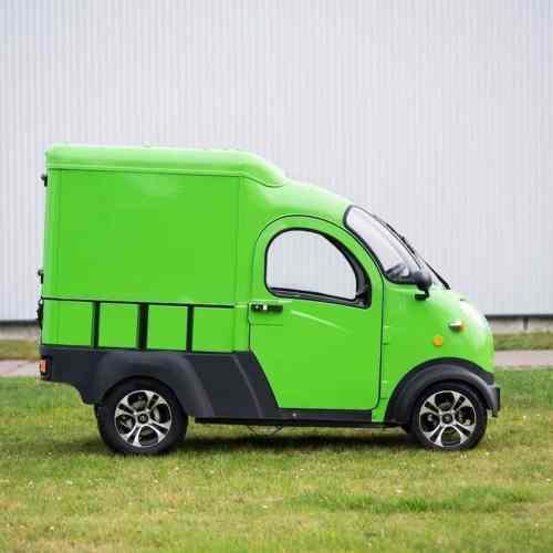 Elektrofrosch MAX 17 - Amtlicher Prüfbericht zur Leistung unserer Fahrzeuge