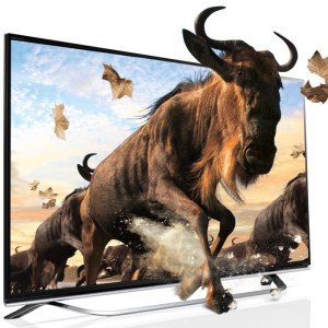 Televize 3D SMART LED LG
