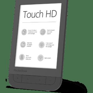 Elektronická čtečka knih PocketBook