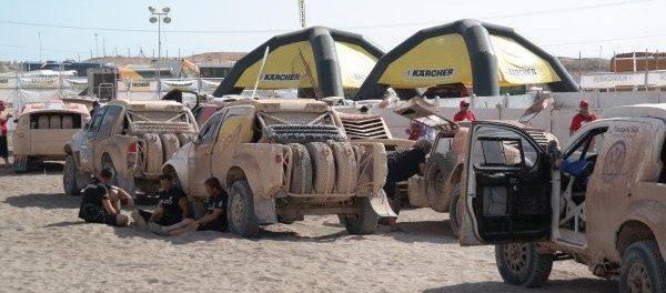 Kärcher Dakar