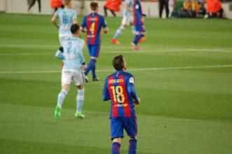 De wedstrijd