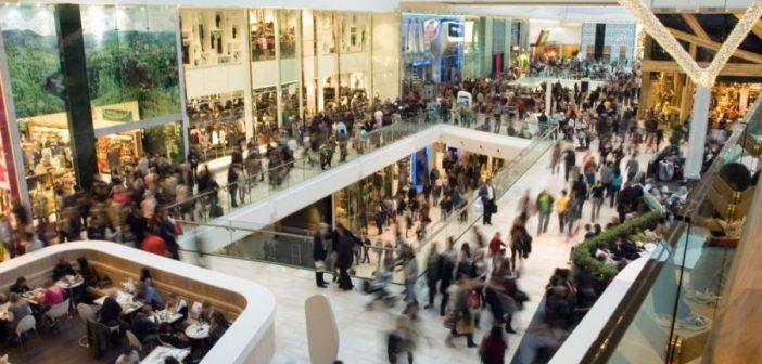 Omzet detailhandel mei: ruim 8 procent groei