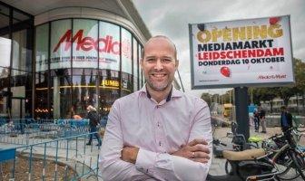 Foto MediaMarkt Leidschendam