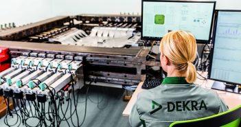DEKRA erkend als testlaboratorium en Certification Body voor Noord-Amerikaanse markt