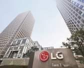 LG past organisatie aan