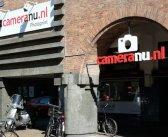 CameraNu.nl opent winkel in Rotterdam