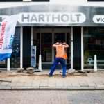 Hartholt