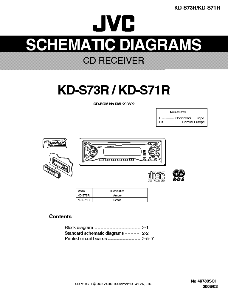 jvc_kd s73r_kd s71r_sch.pdf_1 metra wiring harness diagram wiring schematics and wiring diagrams  at beritabola.co