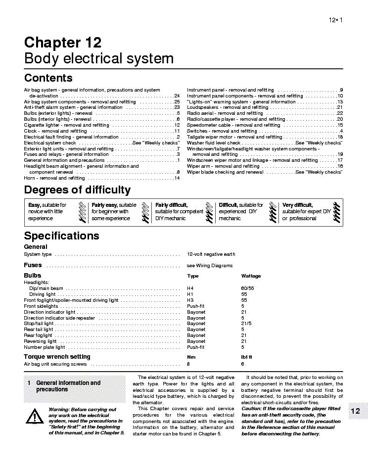 95 S10 Wiring Diagram Pdf. S10 Wiring Diagram For Gauges, S10 ...