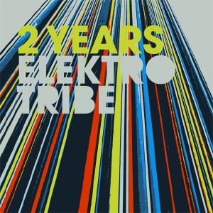 Various Artists – 2 Years Elektrotribe