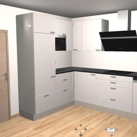 Complete keukens