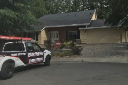 element roofing in Union City