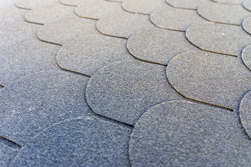 Commercial Roofing Material