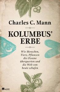 Cover Mann, Kolumbus Erbe