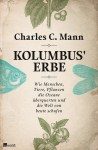 Cover Mann, Kolumbus Erbe