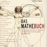 Clifford A. Pickover: Das Mathebuch