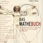 Clifford A. Pickover: Das Mathebuch