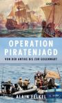 Felkel Operation Piratenjagd