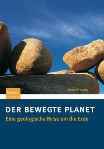 Cover Fortey Bewegte Planet
